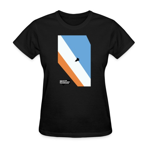 ENTER THE ATMOSPHERE - Women's T-Shirt