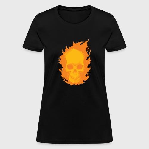 Ghost Rider - Women's T-Shirt