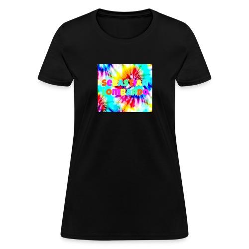 FD34EAC0 5627 4499 A051 53B2089F63A0 - Women's T-Shirt
