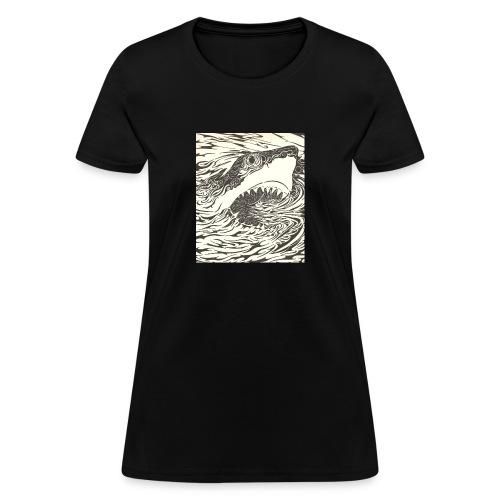 Manu - Womens Standard - Women's T-Shirt