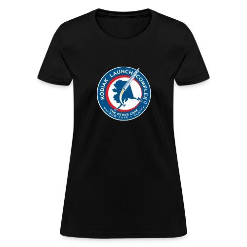 KLC logo circle - Women's T-Shirt
