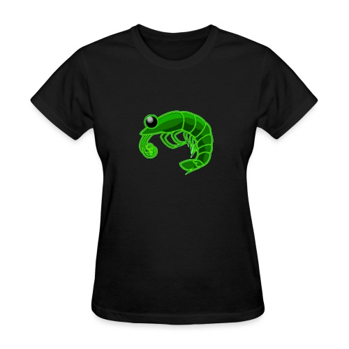 RadPrawn - Women's T-Shirt