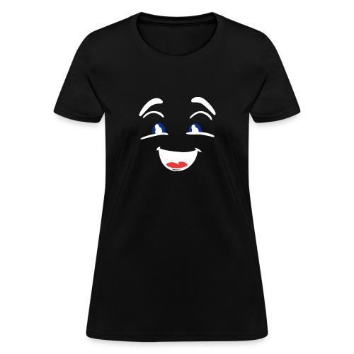 im happy - Women's T-Shirt