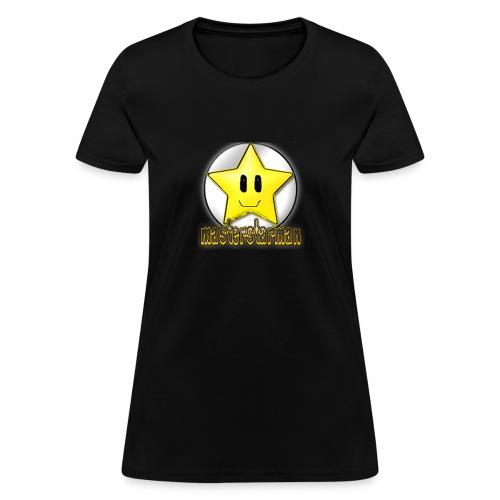 New logo 2011 larger png - Women's T-Shirt