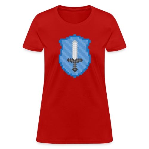Freebuilders Classic - Women's T-Shirt
