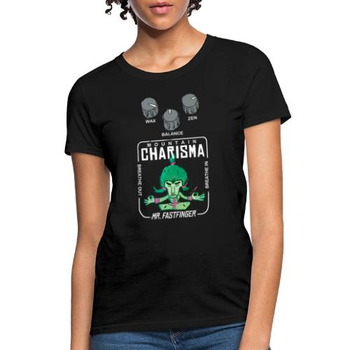 Mountain Charisma - Women's T-Shirt