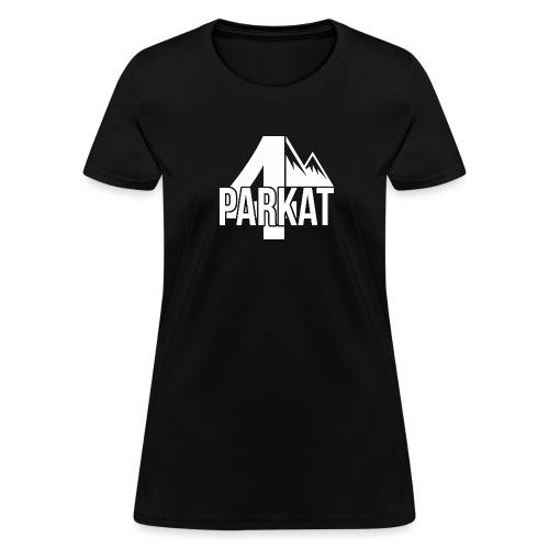 4Parkat 800pppW png - Women's T-Shirt