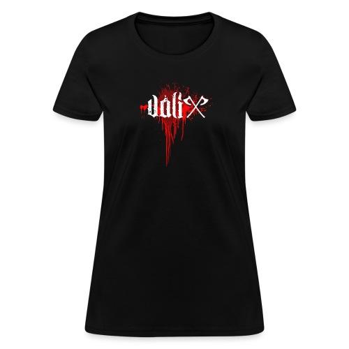 ValiLogo - Women's T-Shirt