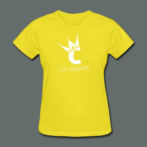 clive - Women's T-Shirt