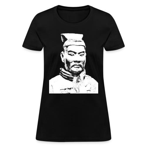 <<< %s(un='%s') = %u - Women's T-Shirt