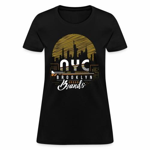 Brooklyn - Women's T-Shirt