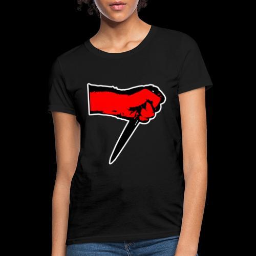 KNIFER - Women's T-Shirt