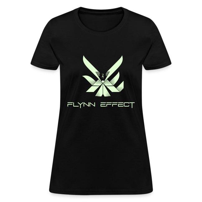 Flynn Effect Logo Text