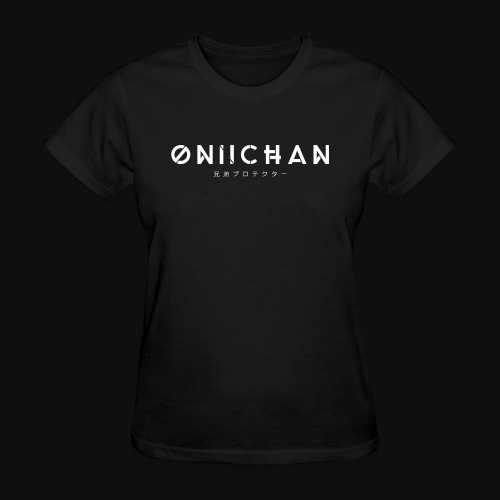 Oniichan - Women's T-Shirt