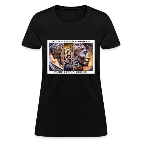 118 shirt ka copy - Women's T-Shirt