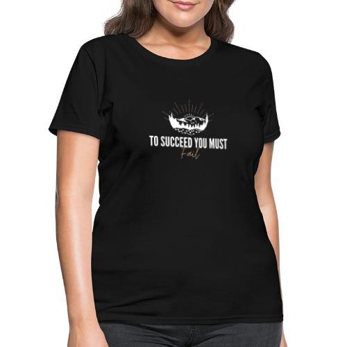 TSUMF (MERCH) - Women's T-Shirt