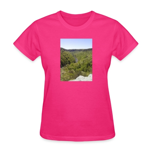 LRC - Women's T-Shirt