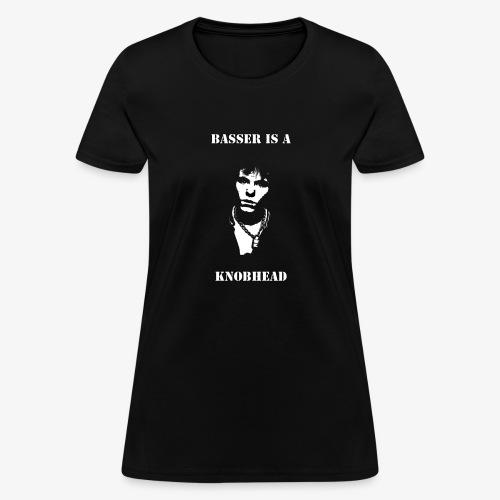 Basser Design - Women's T-Shirt