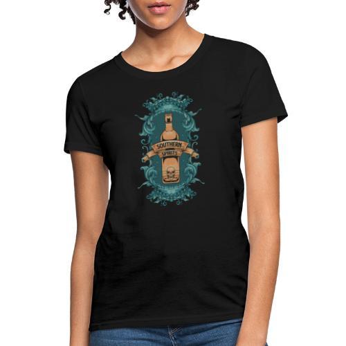 Goth Logo - Women's T-Shirt