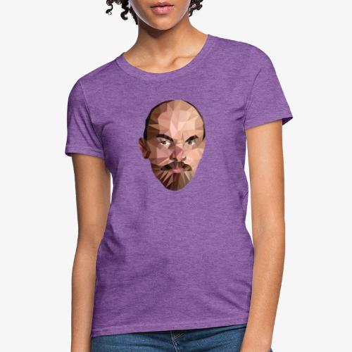 Vladimir Ulyanov - Women's T-Shirt