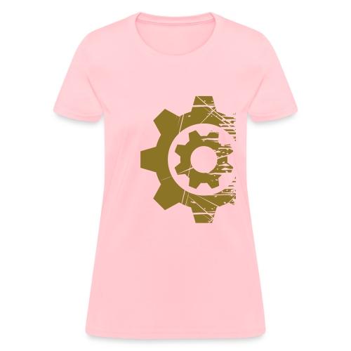tock-export - Women's T-Shirt