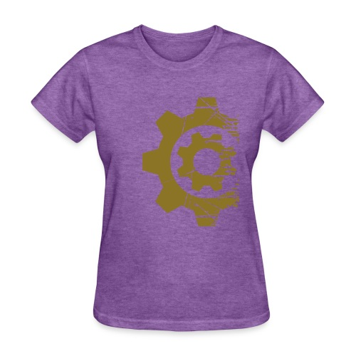tock-export - Women's T-Shirt