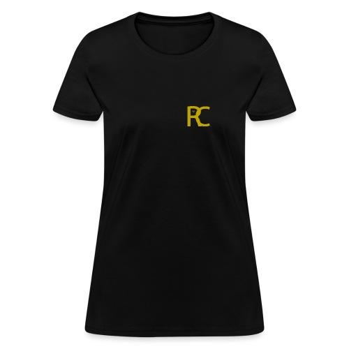 Black 'n Gold Era - Women's T-Shirt