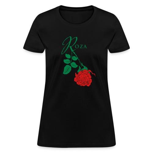 rosa - Women's T-Shirt