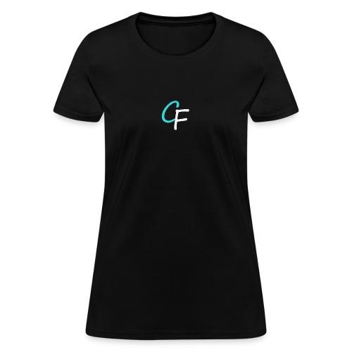 CollisionFilms - Women's T-Shirt