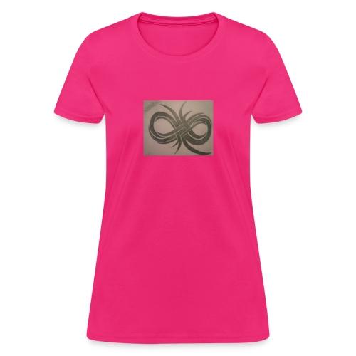 Infinity - Women's T-Shirt