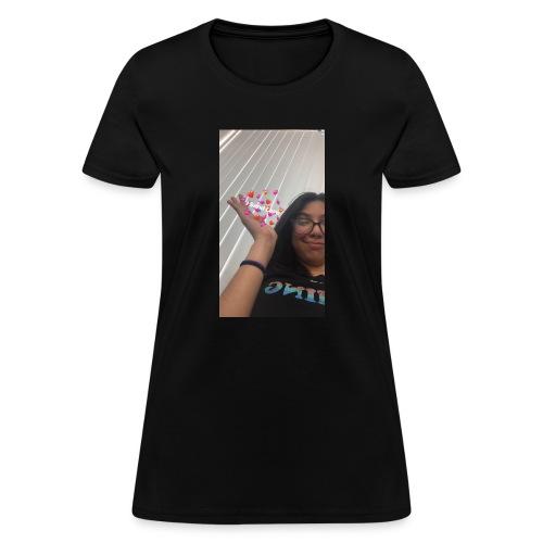Send love - Women's T-Shirt