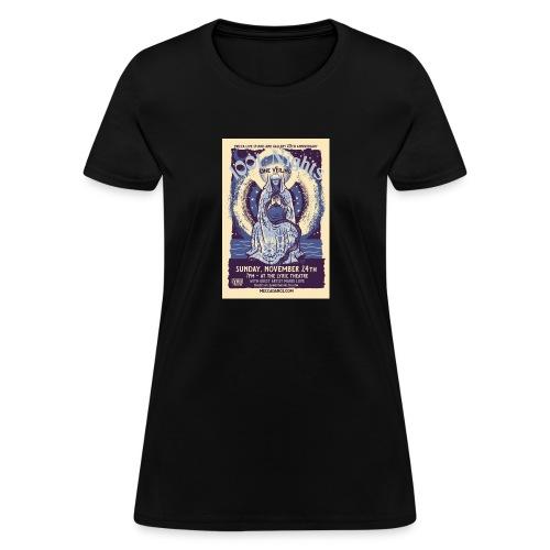 1001N19 - Women's T-Shirt