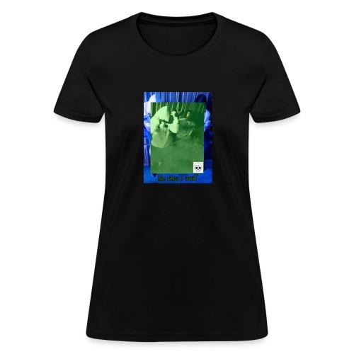 Tyler Savold - Women's T-Shirt