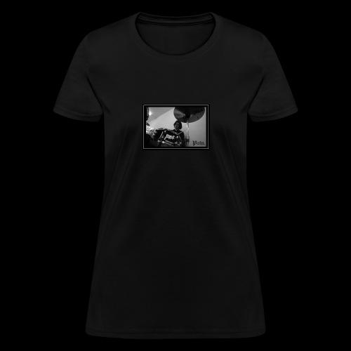 Pain Logo - Women's T-Shirt