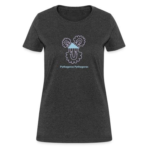 Pythagoras Pythagoras - Women's T-Shirt