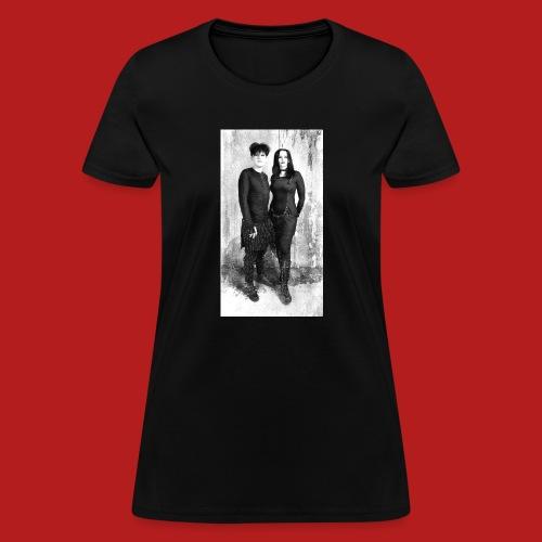 COX Ronny Mojca - Women's T-Shirt