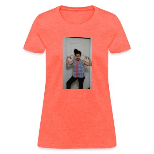 Winter merchandise - Women's T-Shirt