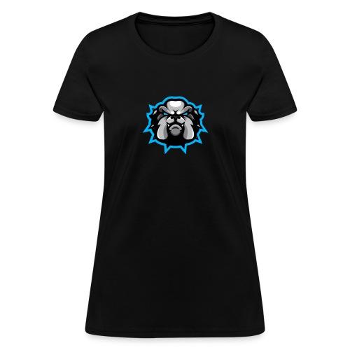 Exodus Stamp - Women's T-Shirt