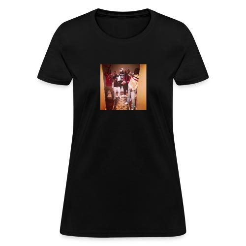 13310472_101408503615729_5088830691398909274_n - Women's T-Shirt