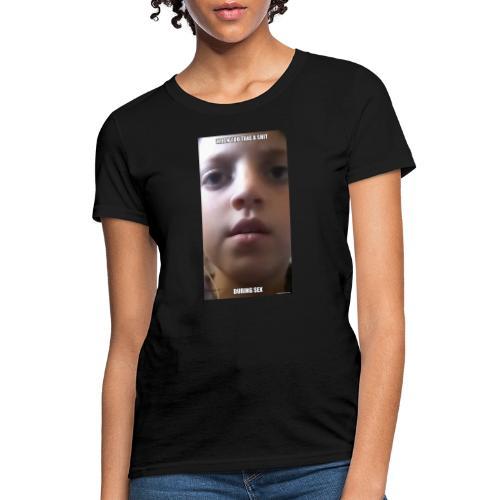 Buy der meech - Women's T-Shirt