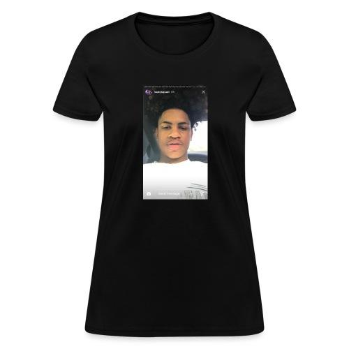 F4590FC6 2BCE 49C0 B208 388675CD285D - Women's T-Shirt