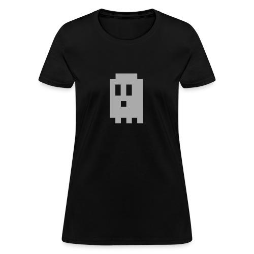 Gray Ghost - Women's T-Shirt