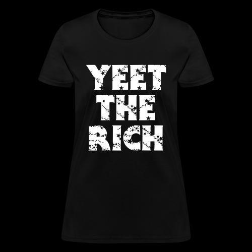 A STARRY YEET - Women's T-Shirt