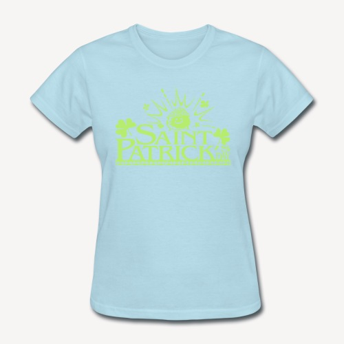 ST PATRICK'S DAY - Women's T-Shirt