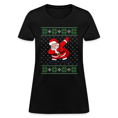 Sanata design - Women's T-Shirt