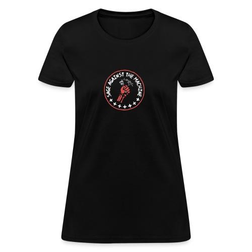 SATM - Women's T-Shirt