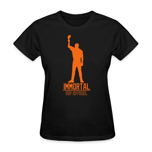 immortal - Women's T-Shirt