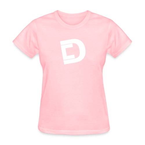 DrewskysChannel Youtube Logo - Women's T-Shirt