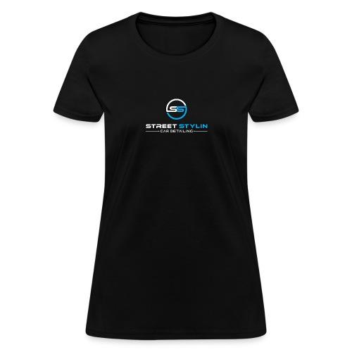Street Stylin Car Detailing - Women's T-Shirt