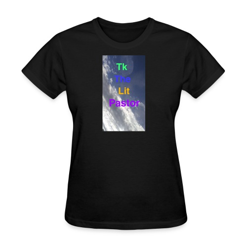Lutheran brothers - Women's T-Shirt